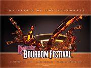 KY Bourbon Festival - 2012 poster