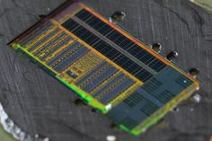 The University of Colorado Boulder in collaboration with the University of California, Berkeley and MIT announced that they have developed the first photonic microprocessor.