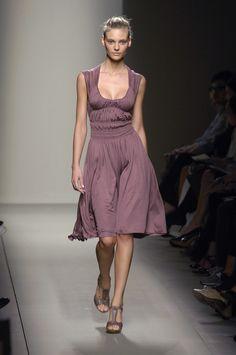 Bottega Veneta at Milan Fashion Week Spring 2007