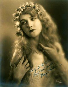 Mary Philbin 1920s