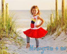 bathing suit nautical sailor tutu pettiskirt beach outfit vintage bathing suit beach photos  https://www.facebook.com/pages/Monogram-4-Me/112876912106321