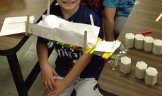 STEM Robotics for Kids! Sphero Robot Bridges Engineered in Class (Via engage their minds)