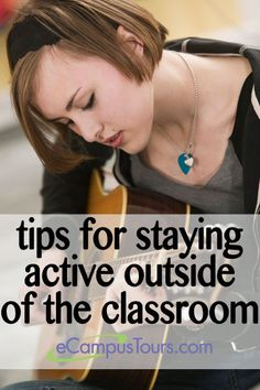 tips for staying active outside of the classroom; I think another thing that I have not really taken advantage of, but would like to is all the extracurricular activities and clubs that UMD proves for students. I think a big academic goal for me is to get involved in any clubs or activities that are related to my interests and major to help me broaden myself and learn more about things that I would like to pursue in the future.