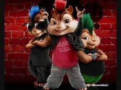 ▶ Nickelback - If Today Was Your Last Day (Chipmunk version) - YouTube