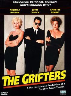 The Grifters (1990) Movie Review – MRQE