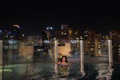 Just chillin' by the pool. #skyline #bangkok #bangkokskyline #pool #poolside #pooltime #travel #adventure #sharleentravels #explore #wander #wanderlust #traveller #travelgram #beautifuldestinations #bestvacations #thailand #amazingthailand #siam #swim #swimming #swimwear #sharventure #photooftheday #hotel #hotelpool by theatregirl89
