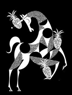 unicorn pineapple