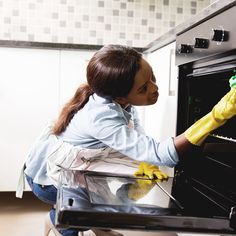 Here's the ultimate chore list to help you keep your house clean and well-maintained. Learn the top 33 things to include on your family's chore list.