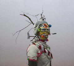 Artist Spotlight - Juan Ford 08