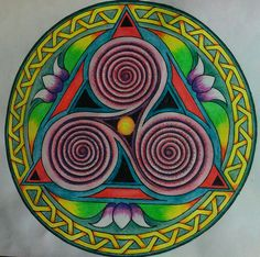 celtic mandala - Please consider enjoying some flavorful Peruvian Chocolate this holiday season. Organic and fair trade certified, it's made where the cacao is grown providing fair paying wages to women. Varieties include: Quinoa, Amaranth, Coconut, Nibs, Coffee, and flavorful dark chocolate. Available on Amazon! http://www.amazon.com/gp/product/B00725K254
