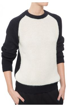 Solveig Sweater