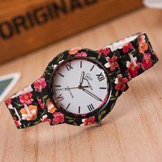 a29603ba87e 19 melhores imagens de Relógios femeninos