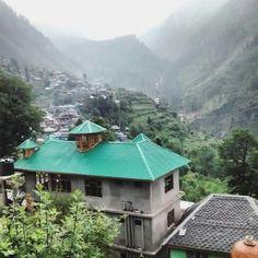 Tosh, Himachal Pradesh(India)
