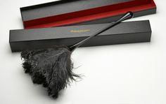 Unfaithful feather duster - Nika Zupanc Feather Duster, Objects, Christmas, Beauty, Design, Xmas, Navidad, Noel, Natal
