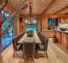 Martis Camp Lot No. 19 - Style Estate -