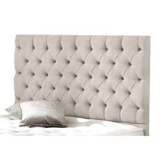Shop wayfair.co.uk for your Ryan Upholstered Headboard. Find the best deals on all Headboards products, great selection and free shipping on many items!