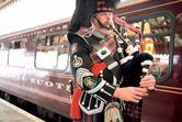 Grand North Western Tour - Belmond Royal Scotsman, Schotland- rondreis overzicht| Incento