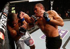 "UFC heavyweight Antonio ""Bigfoot"" Silva"