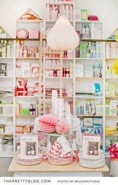 In Good Company Cape Town {Shop Tour} - The Pretty Blog