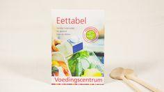 Eettabel, een boek van het Voedingscentrum. Heel goed naslagwerk om het natriumgehalte in verschillende voedingsmiddelen te bekijken.