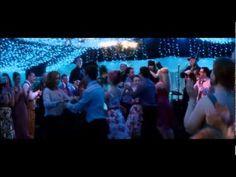 Lichtdekoration auf Hochzeit I Verlobung auf Umwegen