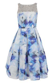 Amali Printed #Dress £495