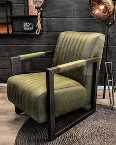 U koopt fauteuil Dertig op HUUS. Home Furniture, Furniture Design, Ard Buffet, Chula, Cool Chairs, Living Room Decor, Armchair, Sweet Home, New Homes