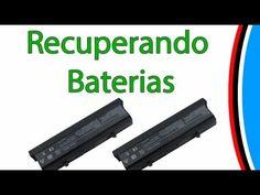 Saiba como recuperar a sua bateria prontamente e sem gastar grana!