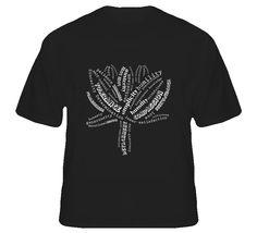 Pulp Fiction Samuel Jackson Speech Ezekiel T Shirt Supernatural Keep Calm, Jonathan Quick, Cool T Shirts, Tee Shirts, Samuel Jackson, You're Awesome, Shirt Style, How To Make, Mens Tops
