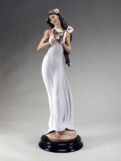 Day Dream - Armani Porcelain Figurine