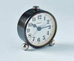Raketa alarm clock