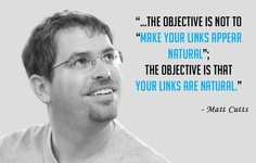 #Quote From Matt Cutts on #SEO