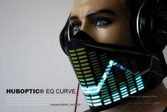 HUBOPTIC®+EQ+CURVE+MASK