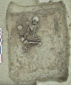 Bell Beaker Blogger: 30 Beaker burials