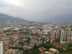 Valle del Aburra, Sabaneta - Antioquia