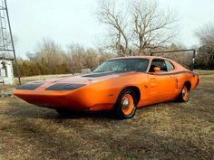 eShip Here is how we Deliver. #LGMSports deliver it with http://LGMSports.com 1974 Dodge Charger Daytona 2