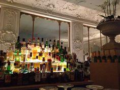 Falk's Bar in München, Bayern