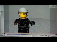 Discover how the mind-blowing Lego Movie was put together.
