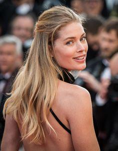 Cannes 2016 : les plus belles coiffures vues sur le tapis rouge