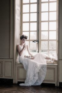 Robe Hamy - Cymbeline - Robes de mariée - Collection 2017