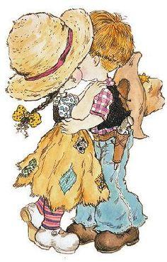 Las tiernas imagenes de Sarah Kay « Gotitas de Amor!