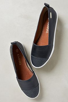 Serengeti Sneakers - anthropologie.com #anthrofave