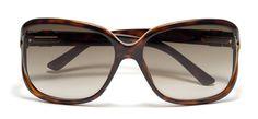 Gafas de sol  Gucci color Marrón modelo 762753960702