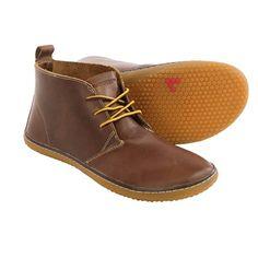 Vivobarefoot Gobi II Hopewell Leather Chukka Boots (For Women) - Save 40%