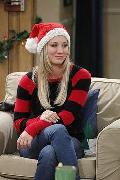 Kaley Cuoco in The Big Bang Theory (2007)