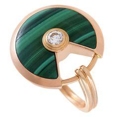 Cartier Amulette de