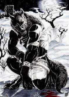 werewolf art cover book www.amazon.com/Misadventures-J… Hello everyone!!!), here's the long awaited teaser, leave comments and put lyke release trailer&nbs...