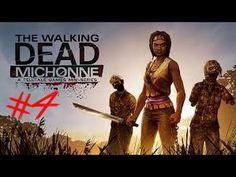 The walking dead Michonne S1 E4