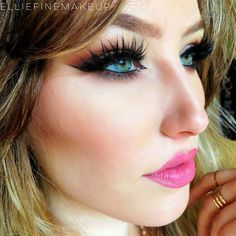 The Beauty Database | universodamaquiagem-oficial: Amazing! Stunning...