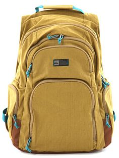 Quiksilver 1969 Special Backpack @Quiksilver www.surfride.com